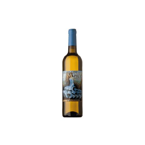 WINE BAILARINA WHITE 2015