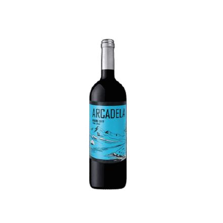 WINE ARCADELA RED 2019