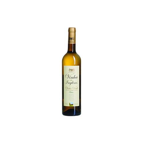 WINE VINHA DOS INGLESES WHITE 2020