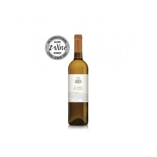 WINE QUINTA DO BARCO GRANDE ESCOLHA WHITE 2020