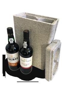 emballage pour les vins de porto sécurisé